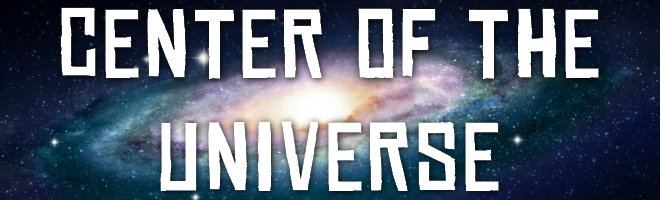 banner image for the Center Of The Universe mod
