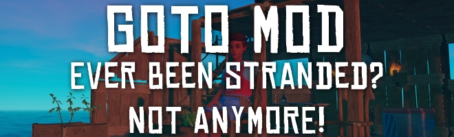 banner image for the GoTo mod