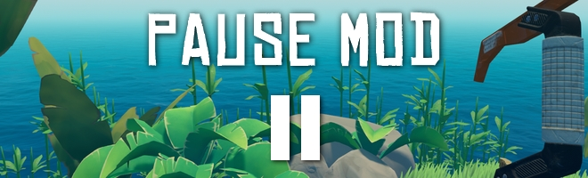 banner image for the Pause Mod mod