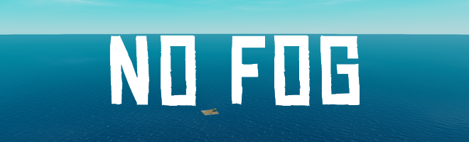 banner image for the NoFog mod